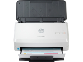 HP ScanJet Pro 2000 s2 Sheet-feed Scanner (6FW06A)