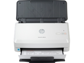 HP ScanJet Pro 3000 s4 Sheet-feed Scanner (6FW07A)